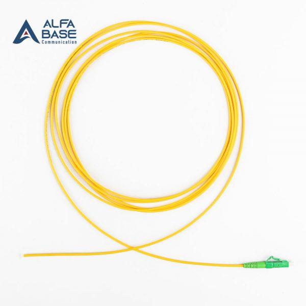 สาย Fiber Optic Pigtail Singlemode แบบ LC APC