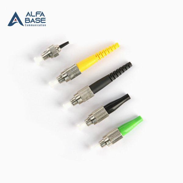 หัวต่อ Connector แบบ FC