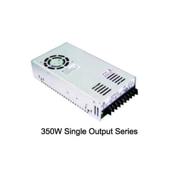 350W Single Output Series