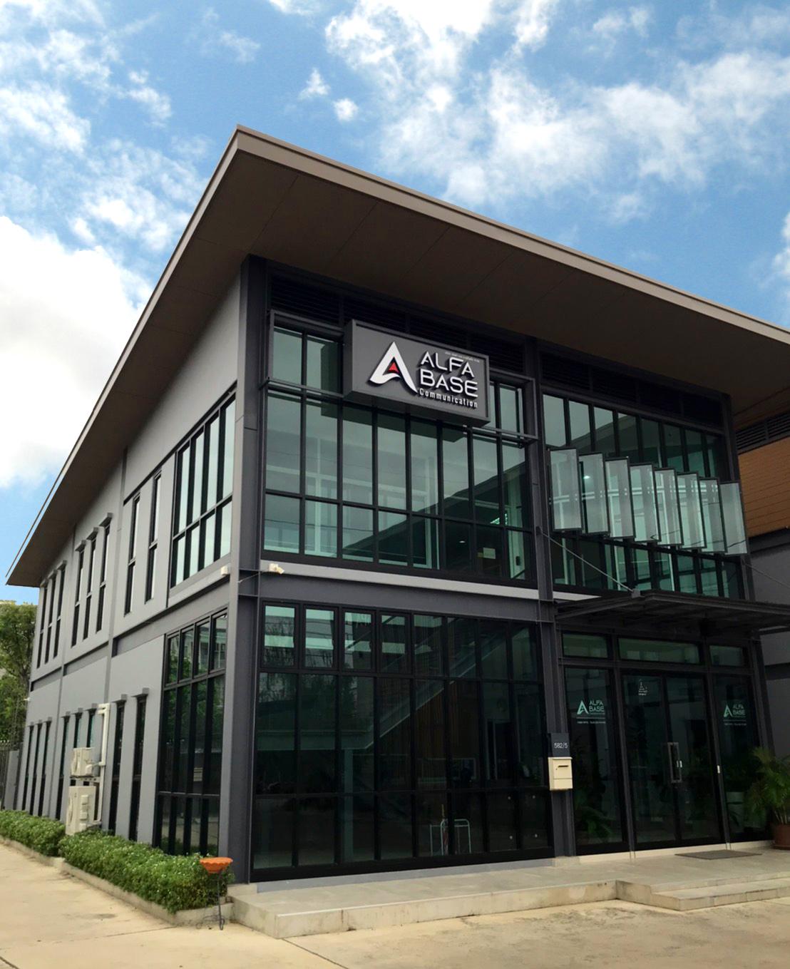 alfabase Head office